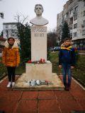 Отбелязване на 148 години от гибелта на Васил Левски - ОУ Васил Левски - Враца