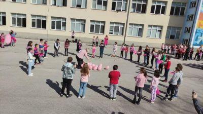 Училище без насилие 24.02.21 - ОУ Васил Левски - Враца